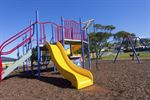 Caves Beach Road Reserve Playground
