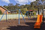 Chartley Street Reserve Playground